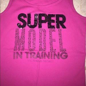 """VS - """"Super Model in Training"""""""
